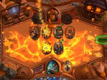 The Best Elemental Builds In Hearthstone: Journey To Un'Goro