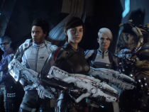 Mass Effect Andromeda: Former Animator Reveals Reason Behind Awkward Visuals