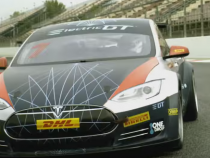 Meet Tesla's First Supercar Race Series