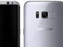 Galaxy S8's Eye Scanner To Make Up For Awkward Fingerprint Placement