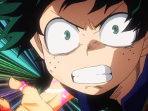 Crunchyroll To Stream 'My Hero Academia' Season 2 And 'Mobile Suit Gundam Wing'