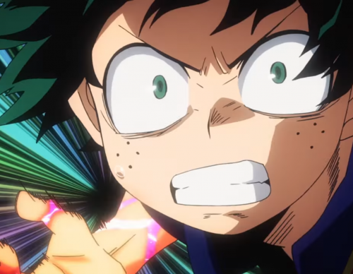 Crunchyroll To Stream 'My Hero Academia' Season 2 And 'Mobile Suit Gundam Wing'