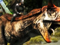 Ark: Survival Evolved Players Say Unique ID System Can Battle Dupes