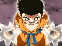 Krillin Limit X Breaker - Dragon Ball Super