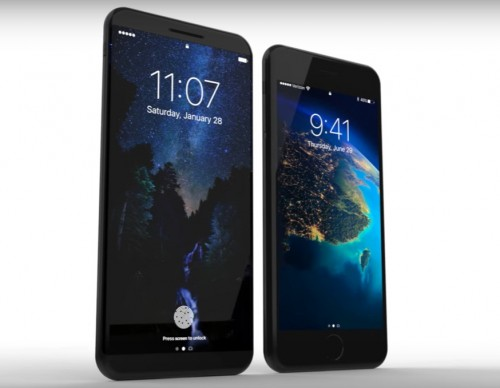 iPhone-Powered Laptop Revealed, iPhone 8 To Sell-Out Quickly On Initial Release