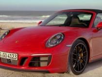 2017 Porsche 911 Is A Versatile Monstrous Toy