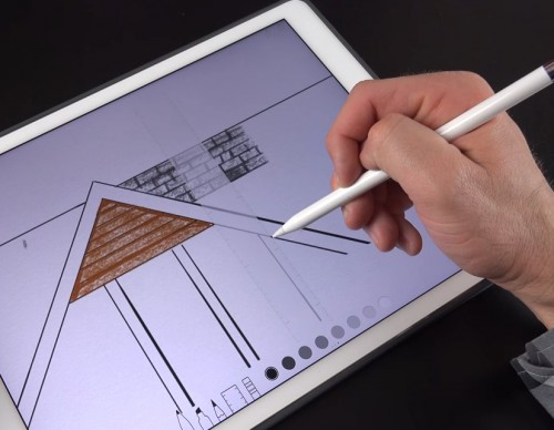 Apple Pencil Review: Should You Buy This For Your iPad Pro?