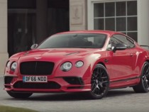 The 2018 Bentley Continental Supersports Might Be Heavy But Surprisingly Is Agile