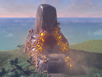Zelda: Breath Of The Wild's First Four Shrines Actually Contain A Secret Message
