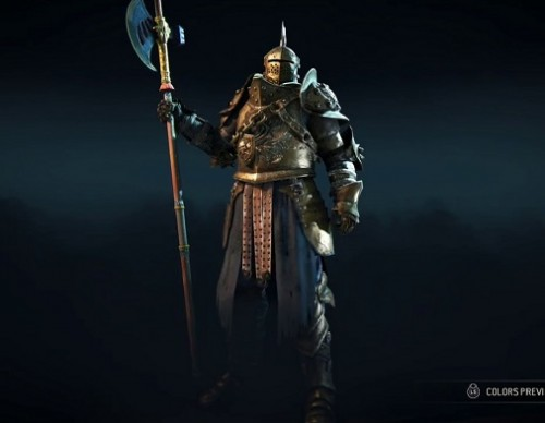 Quick Guide To Obtaining Rare Items In For Honor Easily