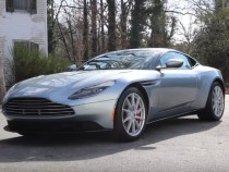 Aston Martin DB11: The Latest Supercar Is An Absolute Monster