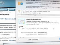 Google Might Revoke Trust In Symantec SSL/TLS Certificates