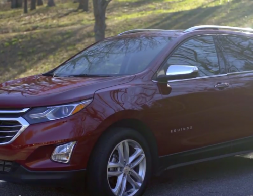 The 2018 Chevrolet Equinox Experience: Is It Worth Driving For?