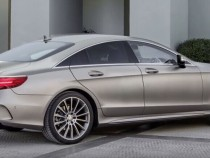 The Wait Is Over For The Next Gen 2018 Mercedes-Benz CLS! Here's What You Have To Know