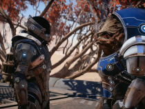 Mass Effect Andromeda Guide: How To Earn 5 Million Credits In One Minute