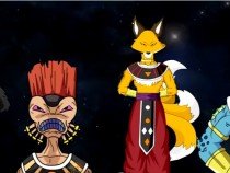 The Strongest Universe 1, 5, 8 & 12.