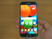 Android 7.0 Updates Now Rolling Out To Samsung Galaxy S6+ Edge