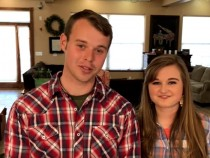 Joseph Duggar is Courting! Meet The Happy Couple!