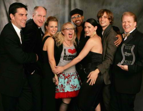 14th Annual Diversity Awards Gala - Portraits
