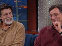 Rick and Morty Lagina on