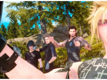 Final Fantasy XV: Here's What Will Happen If Players Don't Save Any Photos