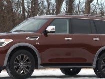 The All-New Nissan Armada: Is It Really The Best SUV To Date?