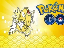 Shiny Magikarp's Arrival To Pokemon GO Actually Means Something Big