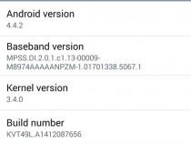 LG G3 software update