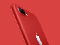 Four Reasons Why You Would Love Red iPhone 7 Plus