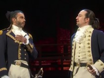 'Hamilton' Coming To Boston In September 2018