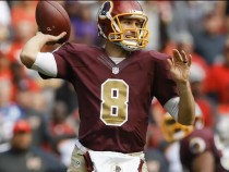 NFL Trade Rumors: Washington Redskins Trading Kirk Cousins? Will The Seahawks Cut Trevone Boykin And Sign Romo Or Manziel?