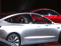 Tesla Model 3 Ramp Up Targets To Beat BMW And Mercedes In Just One Year