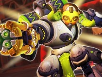 Blizzard Is Giving Orisa 'A Volume Boost' In Overwatch