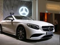 General Views - Mercedes-Benz Fashion Week Berlin A/W 2017