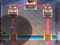 Clash Royale: 5 Tips To Reach The Legendary Arena