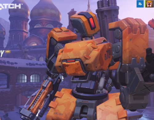 Overwatch: Is Reporting A Lot Harder In Console?