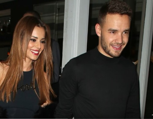 Liam Payne Shares Funny Tweets About His Baby Boy
