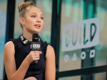 Build Series Presents Maddie Ziegler Discussing 'The Maddie Diaries'