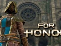 This For Honor Hero Is Not Getting A Spot In Tournaments