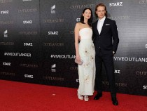 'Outlander' Season 2 Premiere - NYC