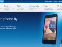 Amazon Fire Phone on O2 UK