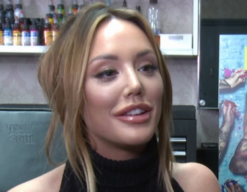 Charlotte Crosby Is Definitely Returning To MTV's 'Geordie Shore'