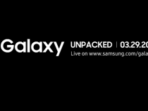 What To Expect At The Samsung Galaxy S8 Live Launch