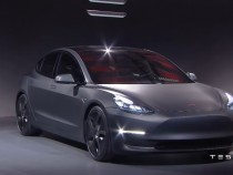 Tesla Model 3 Ambitious Production And Price Not Viable Says Analyst