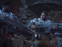 Seasons Will Soon Be Part Of Ranked Multiplayer Campaign In Gears Of War 4