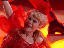 "'Dancing With The Stars' Latest News: Charo Threatens To Walk Away For Unfair Scores, Treatment From Judges; Says ""I'm Gonna Get You"""