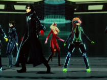 Persona 5 Has A Major Issue When It Comes To Sharing Content