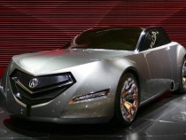 Los Angeles Auto Show Previews Latest Car Models
