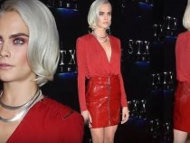 Braless Cara Delevingne Flaunts What She Has Got And People Loves It! Details Inside