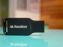 Matchstick streaming stick